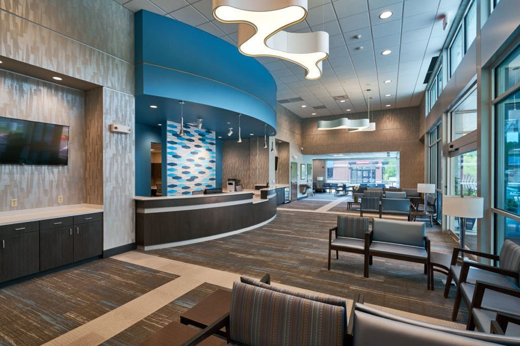 East Harding Construction-Martin Orthopedic