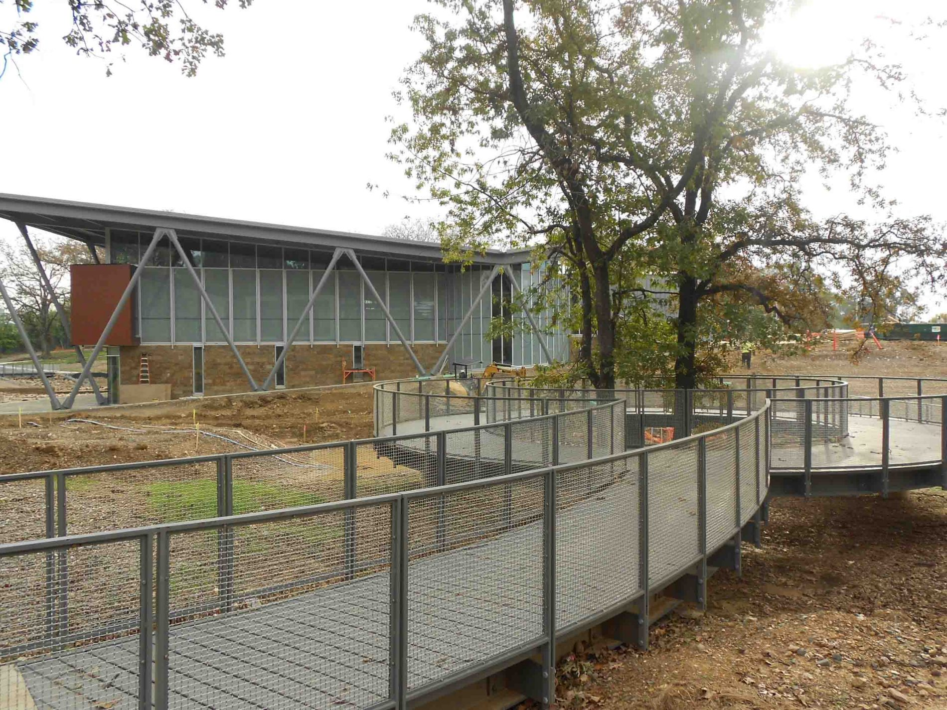 CALS Hillary Rodham Clinton Children's Library and Learning Center/ES