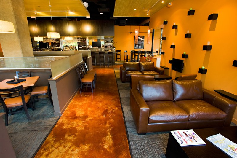 Copper Grill & Grocery/ES