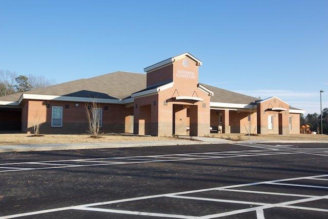 Watson Chapel | Edgewood Elementary/ES