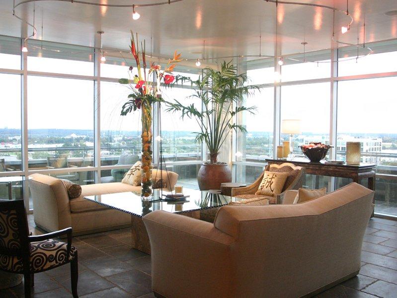 300 Third Residential Tower/ES