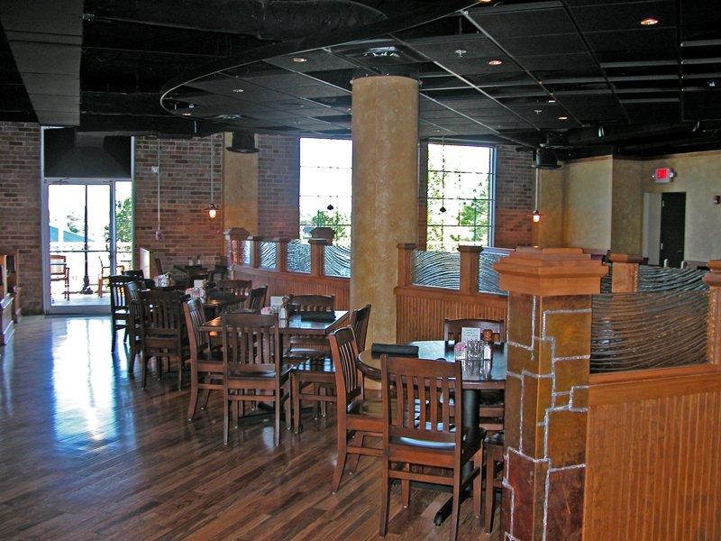 Boscos Restaurant
