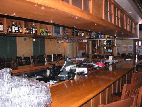 Boscos Restaurant/ES