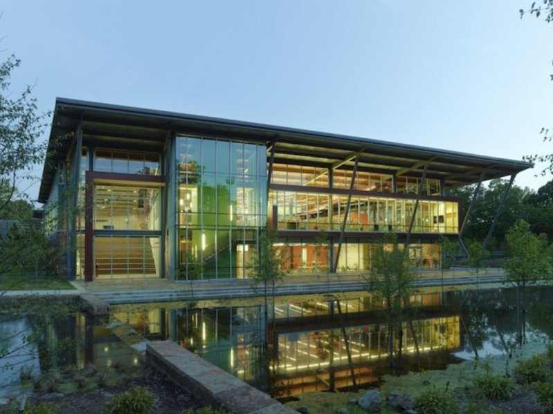 CALS Hillary Rodham Clinton Children's Library and Learning Center