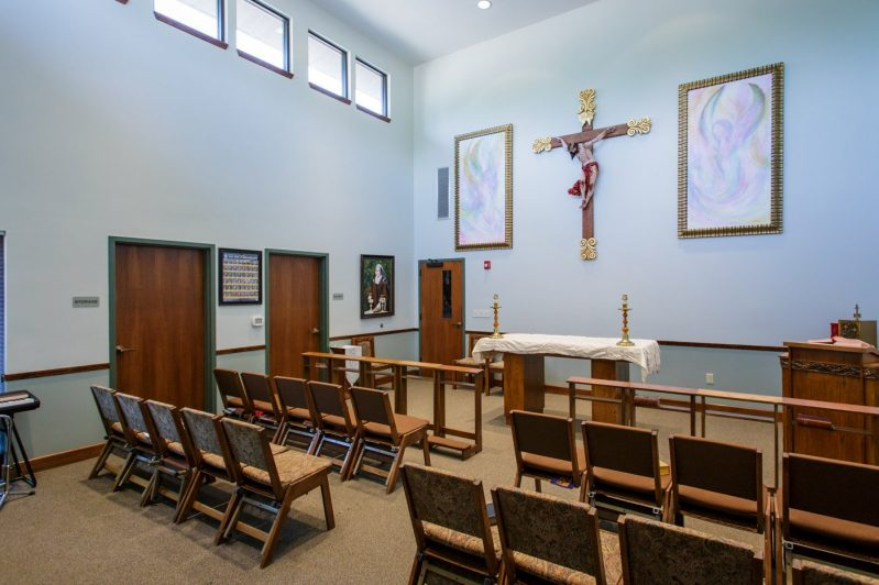 Diocese of Little Rock House of Formation/ES