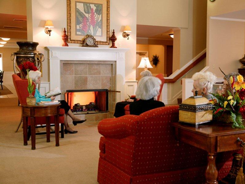 Eagle Mountain Retirement Center