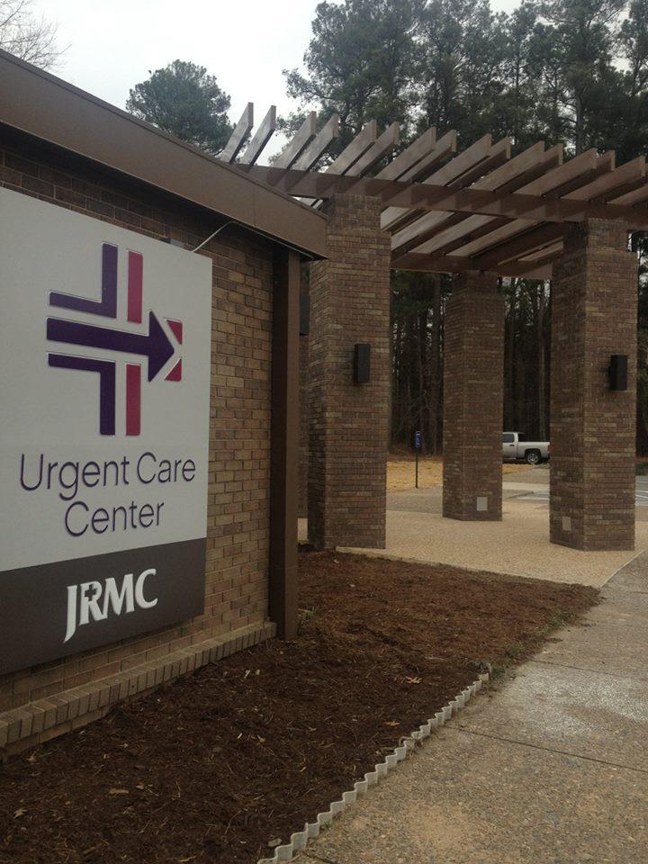Jefferson Regional Medical Center Emergency Room Addition/Renovation
