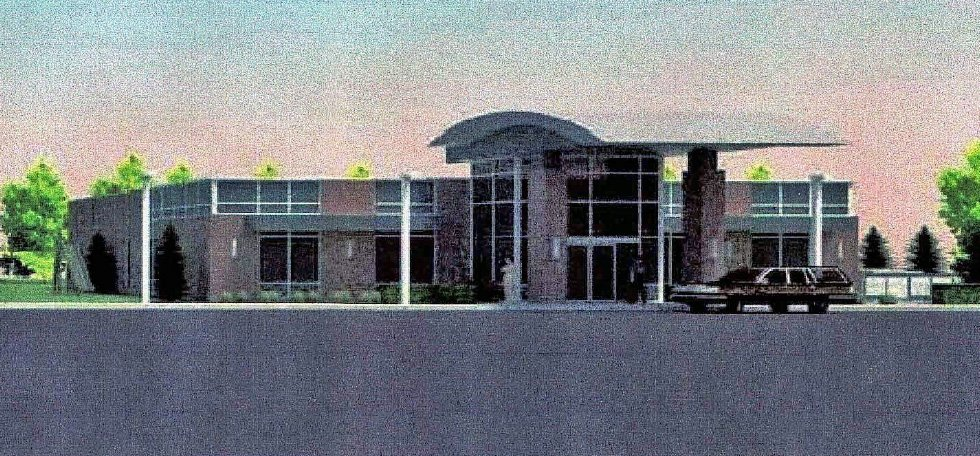 Jenkins Memorial Center