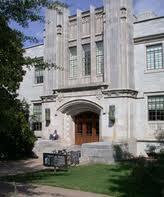 University of Arkansas-Fayetteville | Memorial Hall