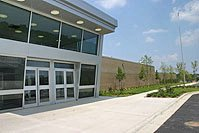 Pulaski Technical College | South Campus