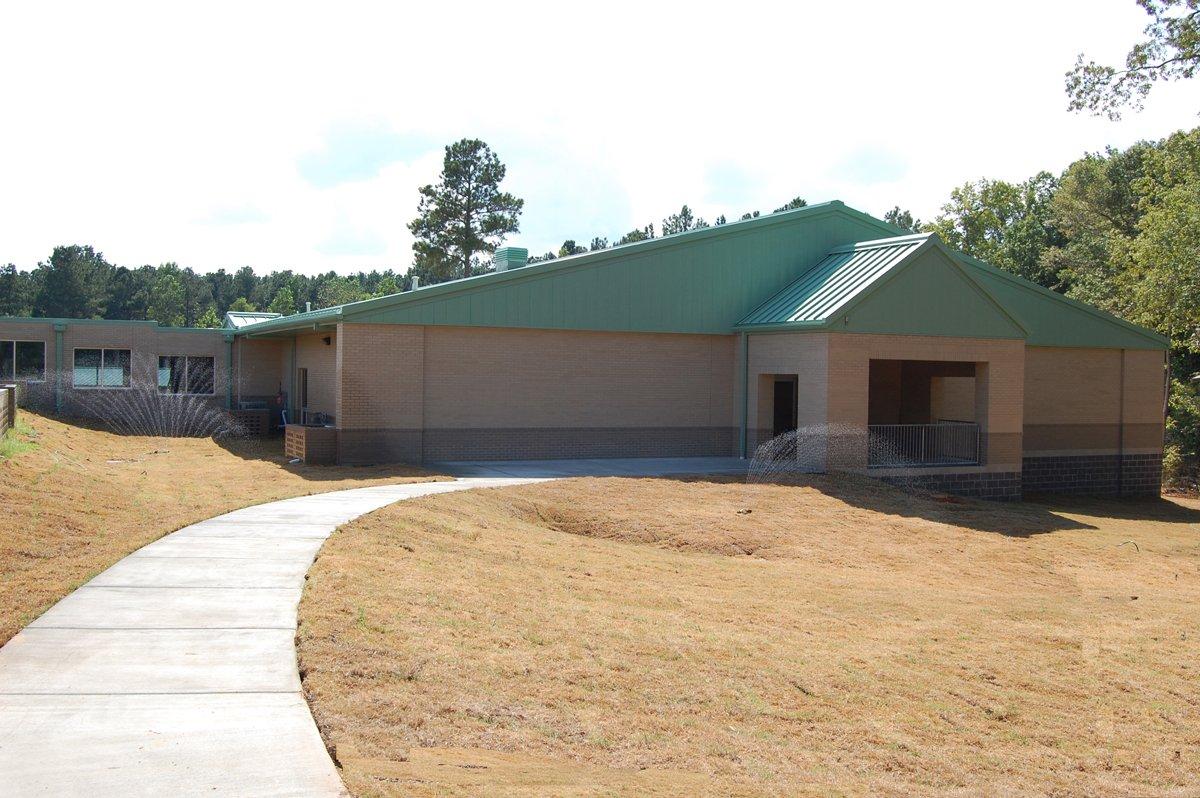 Sheridan School District's East End Intermediate School Addition