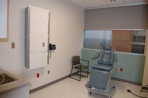 UAMS Tollett Ocular and Retinal Genetics Laboratory