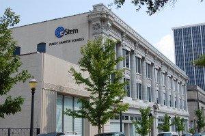 eSTEM Public Charter Schools