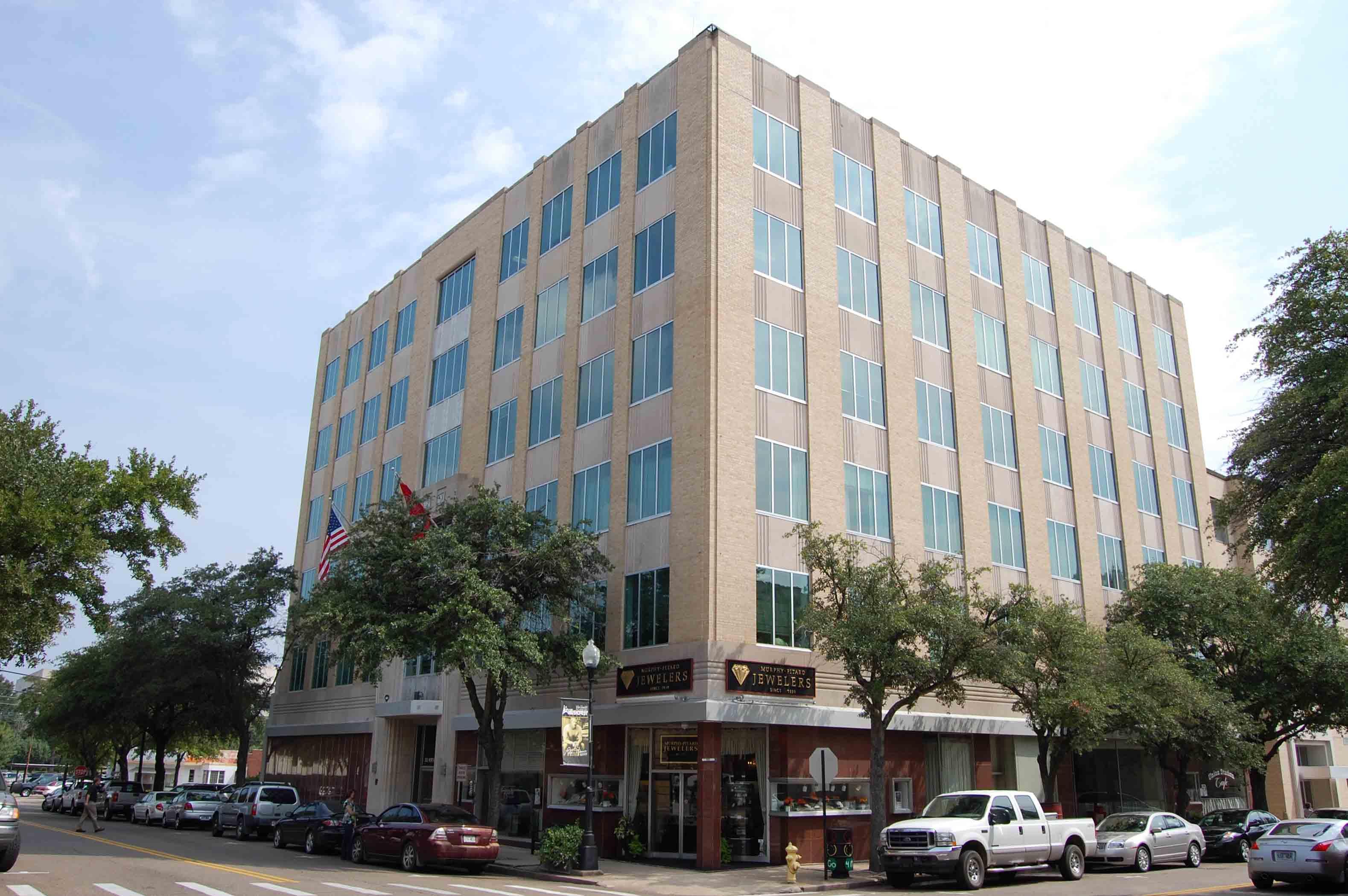 East Harding Renovates Historic Buildings