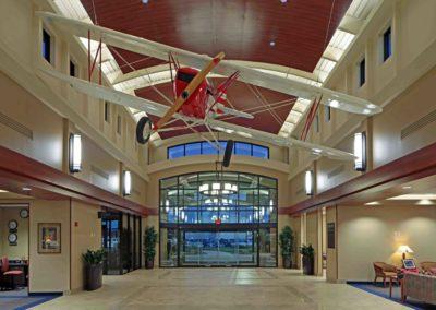 TACAir Executive Terminal
