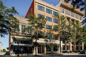 Little Rock Tech Park-Workforce Diversity