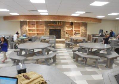 Ozark Montessori Academy/ES