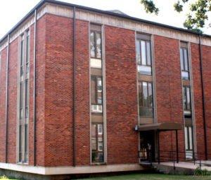 Catholic Diocese of Little Rock | Fletcher Hall/ES