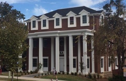 University of Arkansas-Fayetteville | Kappa Alpha Alpha Omicron