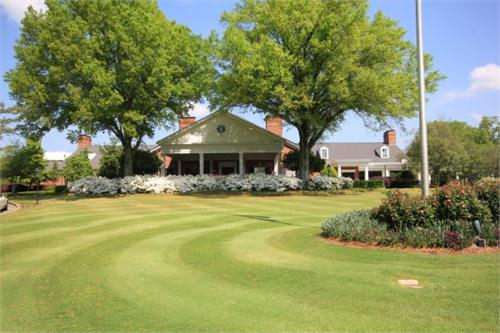 Country Club of Little Rock