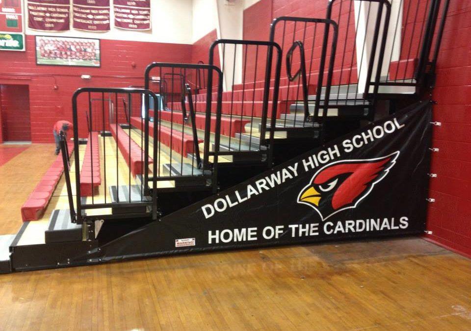 Dollarway High School | Gym