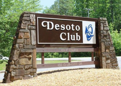 DeSoto Country Club/ES