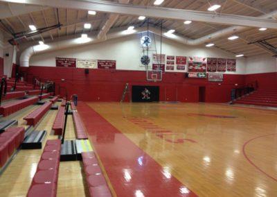 Dollarway High School-Gym/ES