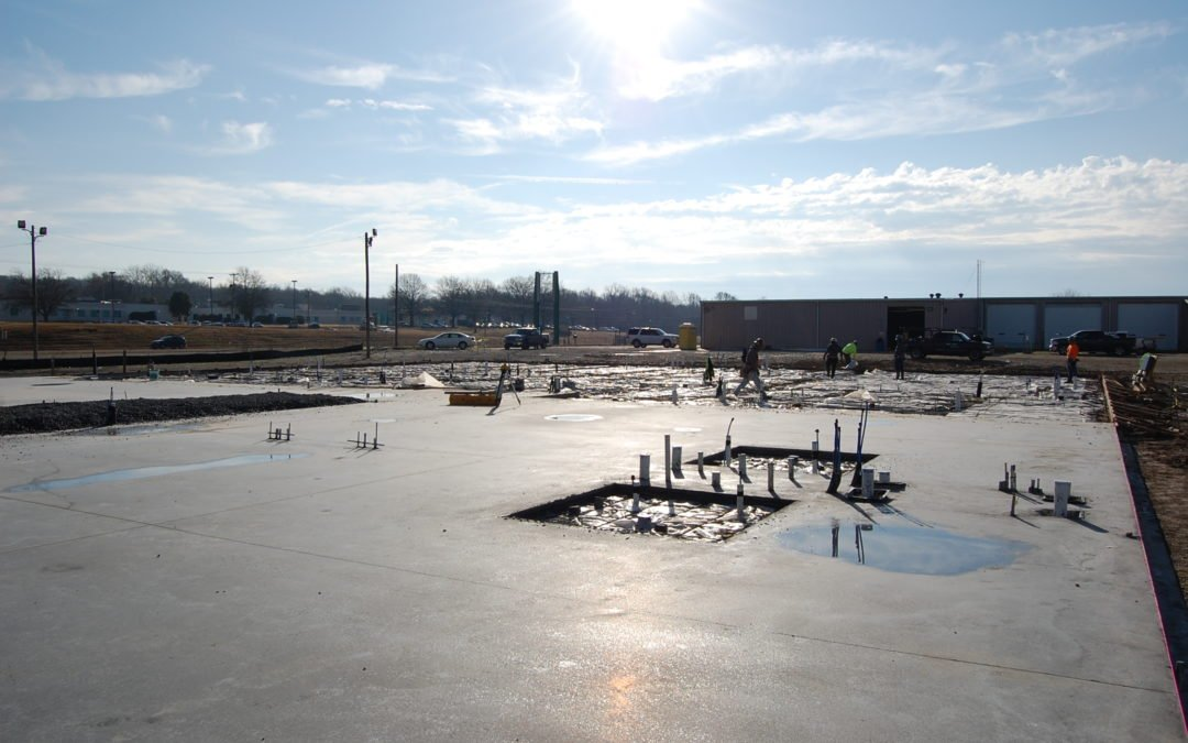 Project Update-Phillips County Justice Complex!