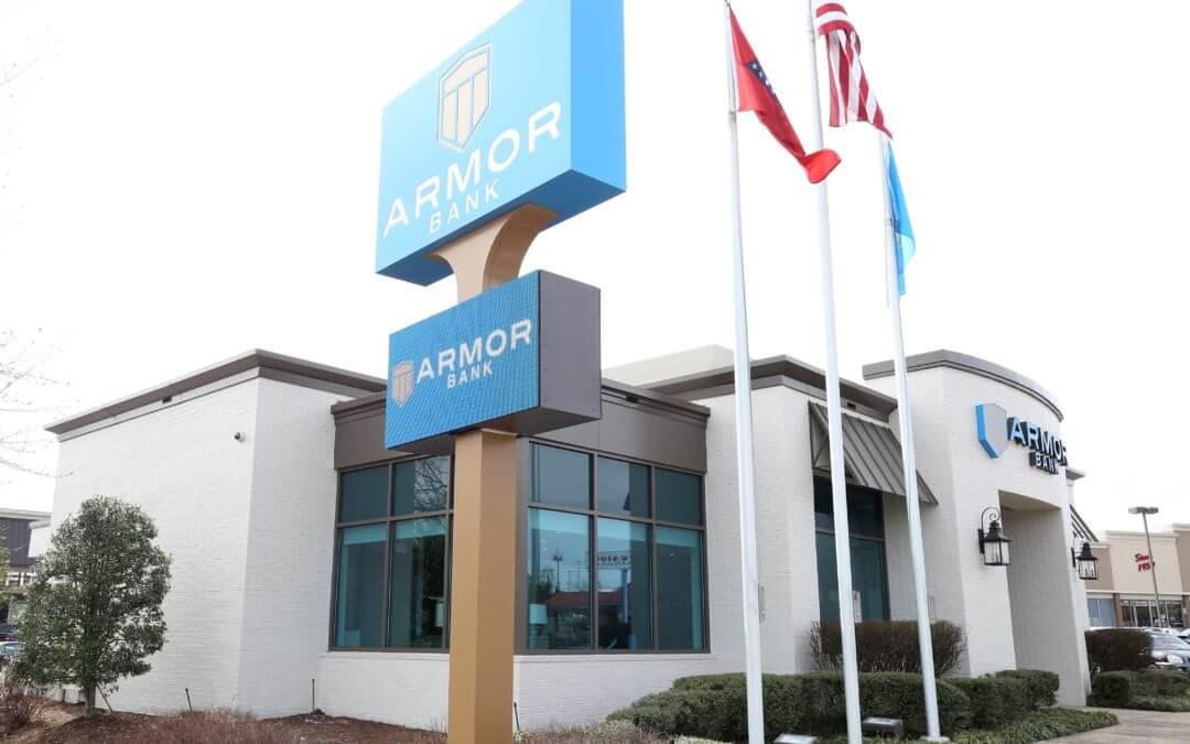 Armor Bank