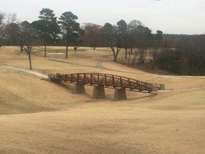 Country Club Bridge