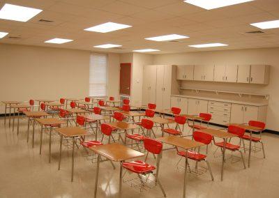 Dollarway School District's Robert F. Morehead Middle School/ES