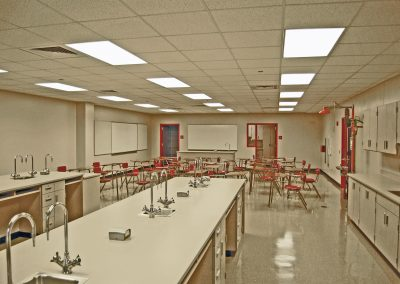 Dollarway School District's Robert F. Morehead Middle School