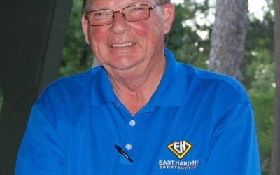 EHC Team Member Celebration…Happy Birthday to Keith Broadway, Warehouse Manager!