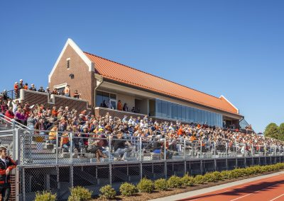 Hendrix College Young-Wise Stadium/ES