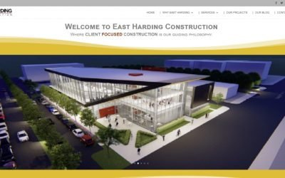 EHC Launches New Website!