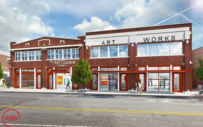 ARTSpace on Main and ART WORKS