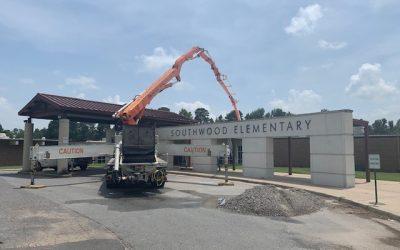 Southwood Elementary Renovation