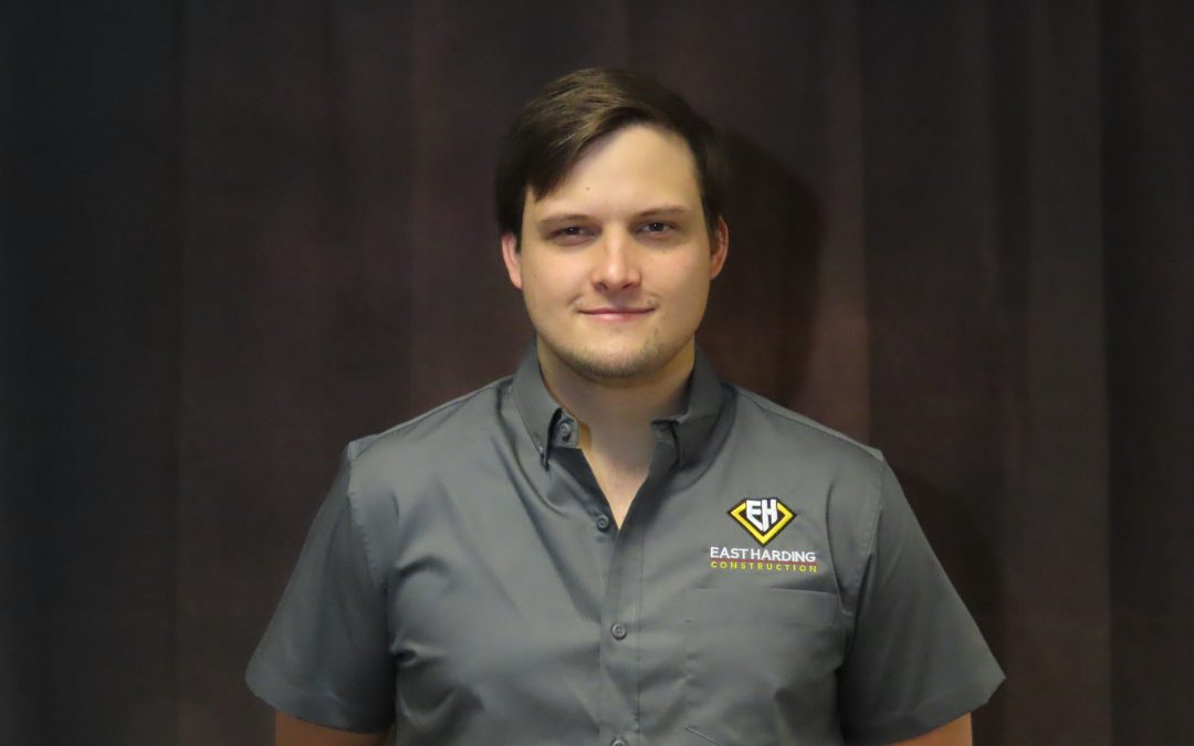 EHC Team Member Celebration…Congratulations to Will Tennille!