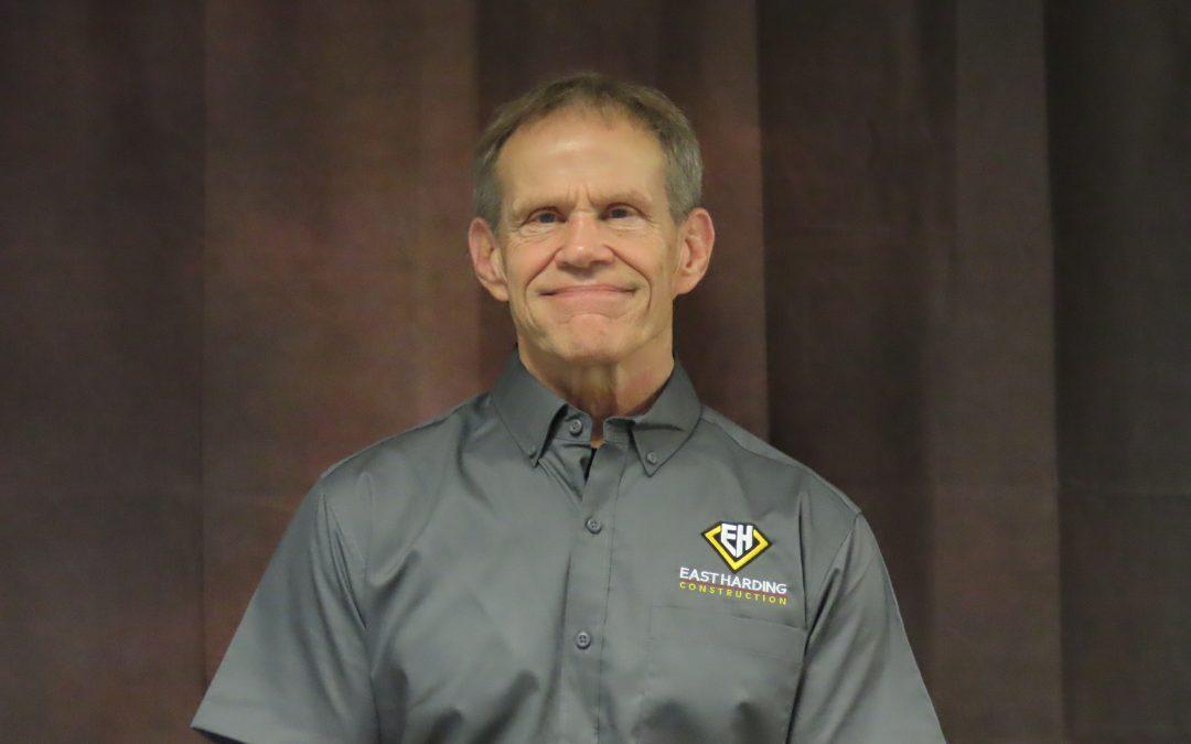 EHC Team Member Celebration…Congratulations to Robert Keeling!