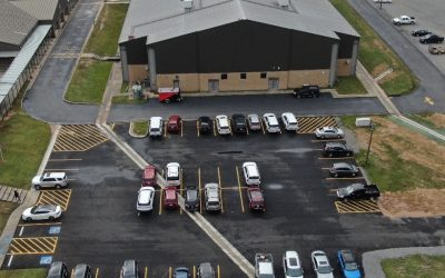 Fordyce School District Improvements
