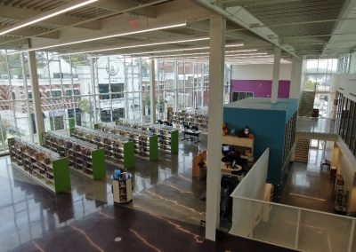 Pine Bluff Main Library