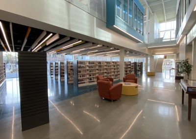 Pine Bluff Main Library