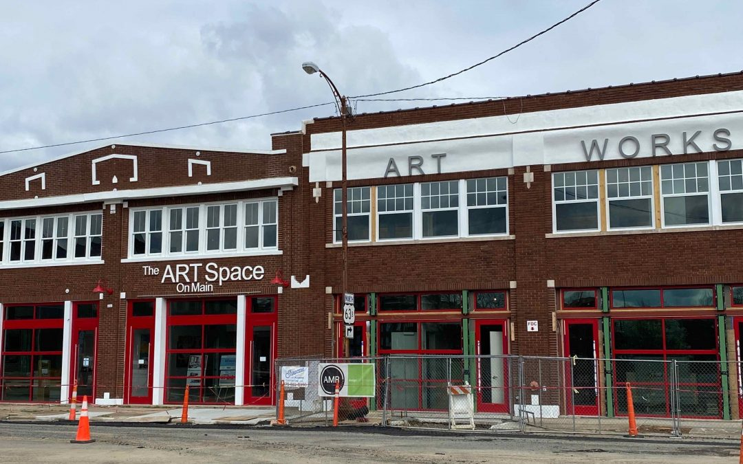 ARTSpace & ART WORKS