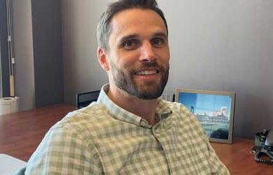 EHC Welcomes David Finnie, Sr. Project Manager