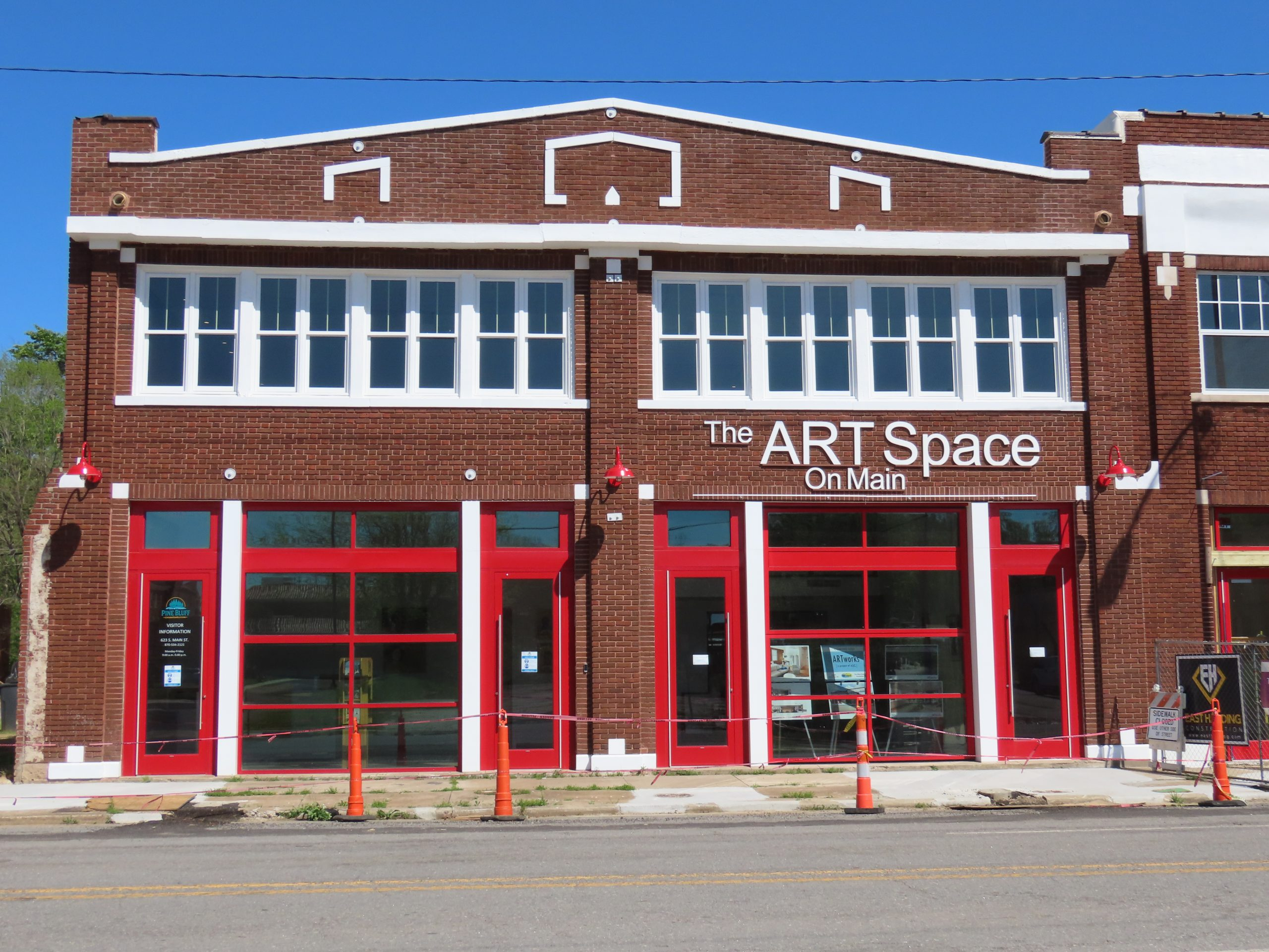 ARTSpace & ARTWORKS