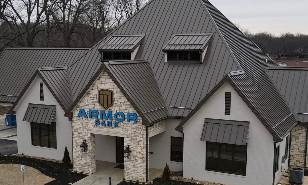 Armor Bank | Hot Springs