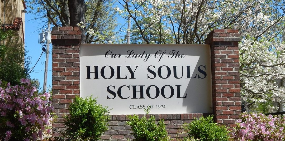 Our Lady of the Holy Souls School