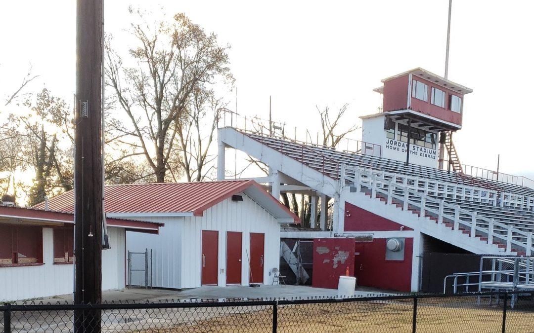 Pine Bluff School District