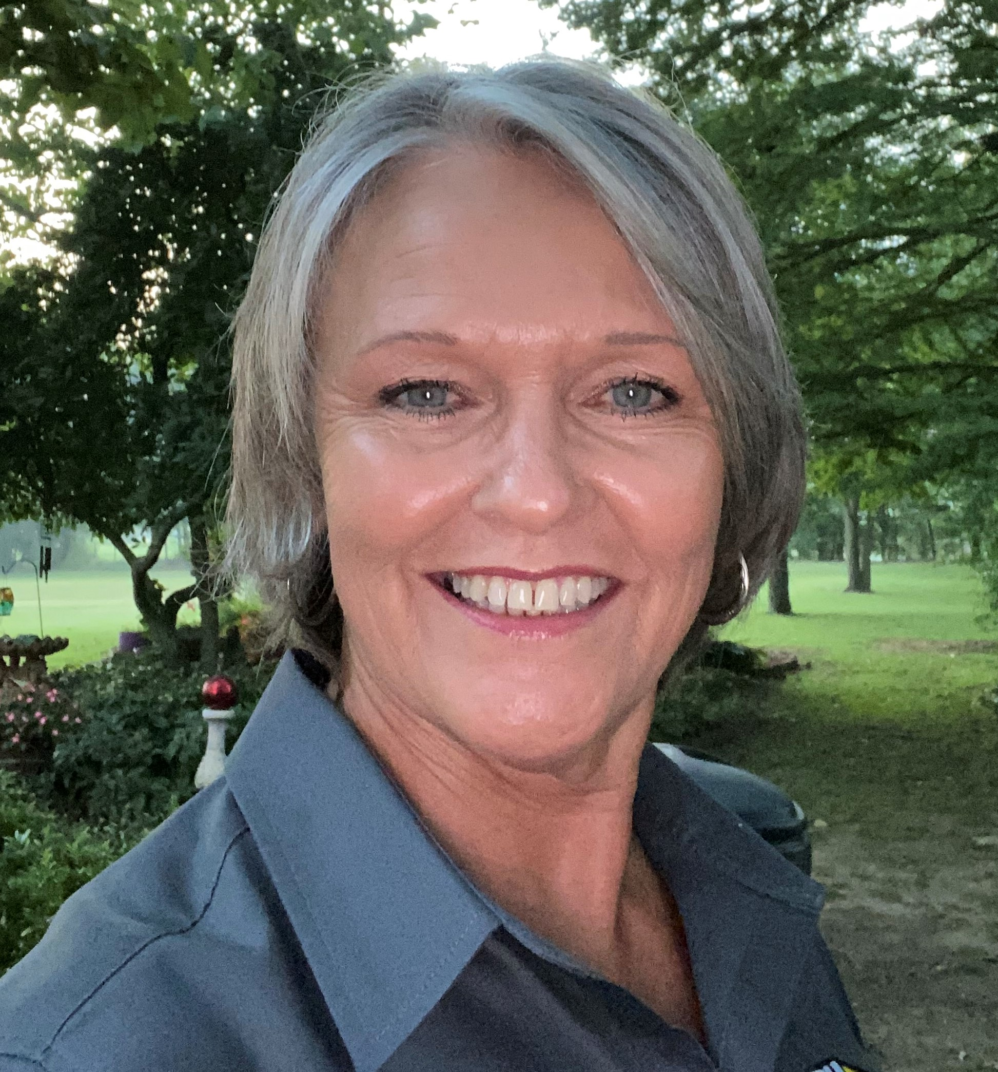 EHC Welcomes Kay Spence, Sr. Site Superintendent!