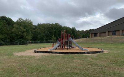 Fordyce School District | Elementary School Playground